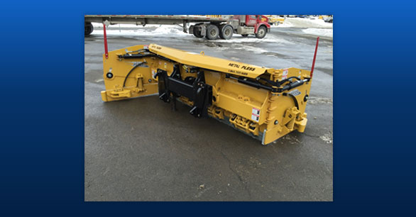 Our hydraulic wings are the strongest in the industry.