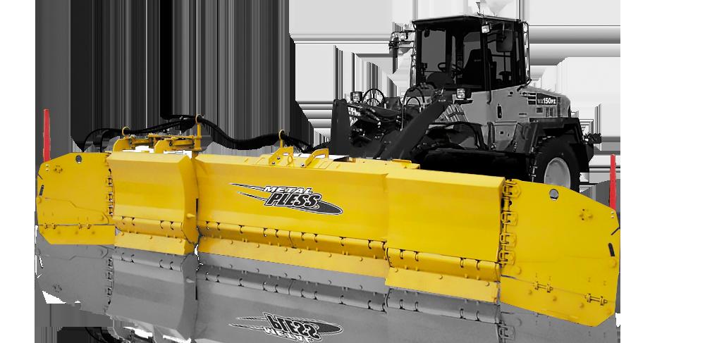 Extendmaxx HD Snow Plow