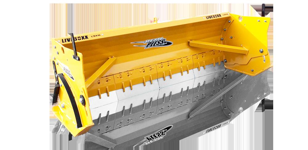 Liveboxx Snow Plow