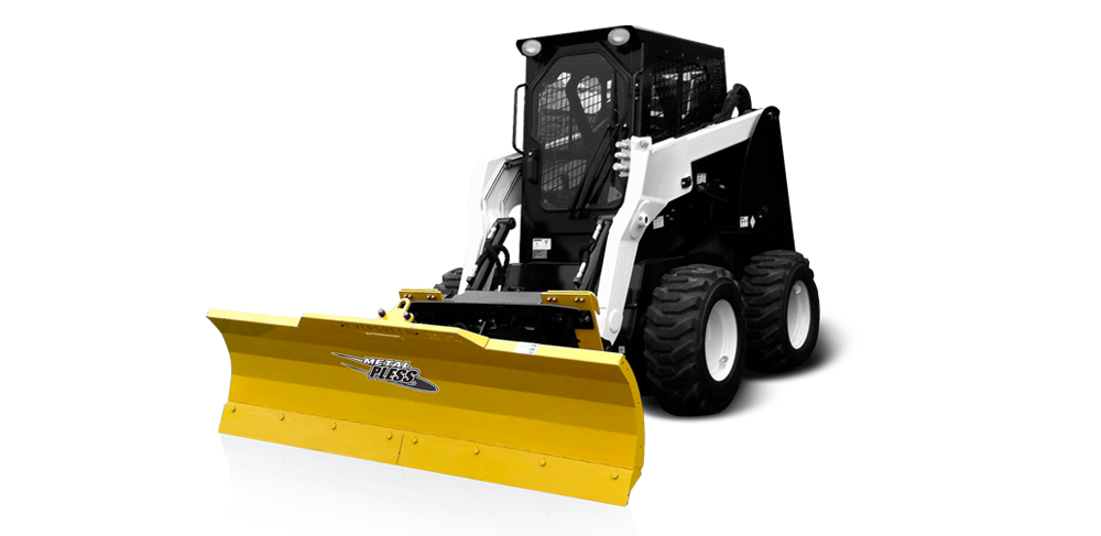 Plowmaxx JR Snow Plow