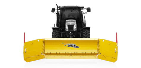 Chasse-neige Agrimaxx