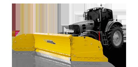 Citymaxx Snow Plow