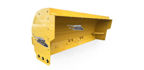 Maxxedge mini Snow Plow