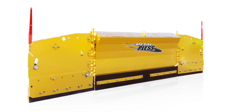 Rubbermaxx Snow Plow