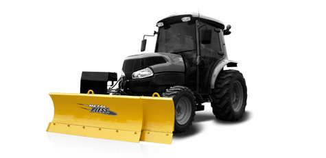 Sidemaxx Snow Plow